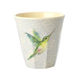 RICE Medium Melamine Cup