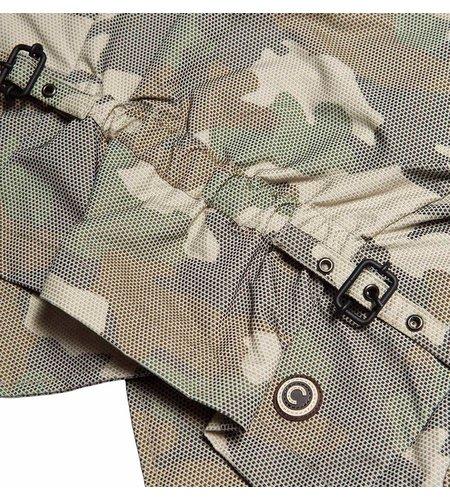 Colmar Research Field Jacket Camouflage