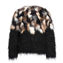 Goldbergh Animale Jacket Fake Fur