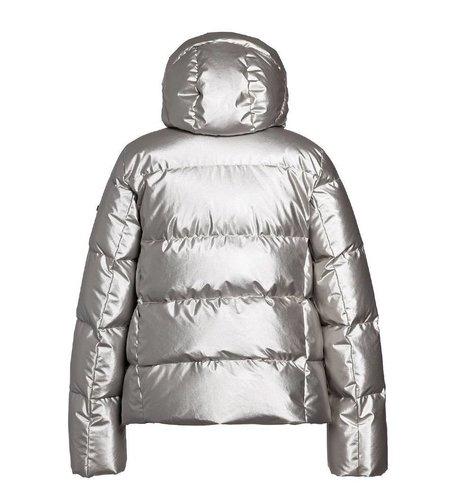 Goldbergh Nuvola Jacket Silver