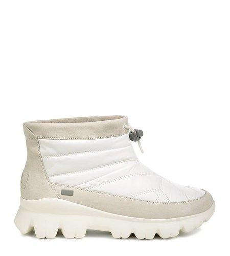 UGG Centara Boot White