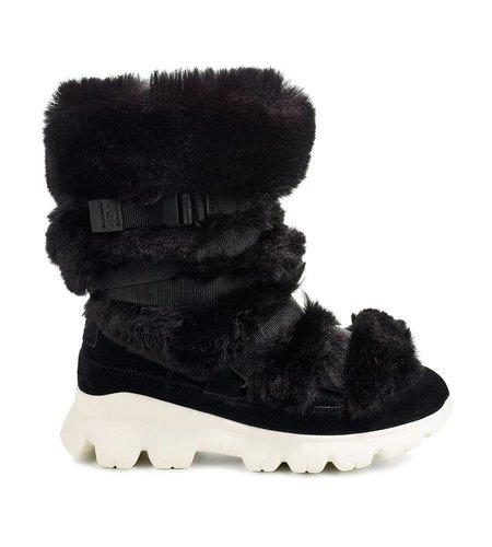 UGG Misty Boot Black