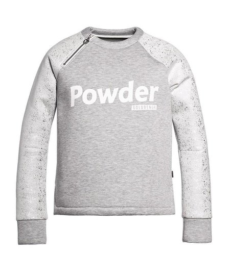 Goldbergh Polvero Sweater White