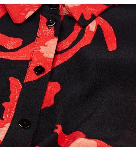 Fabienne Chapot Hayley Dress Water Art Print