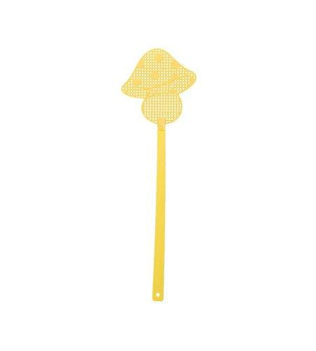 RICE Vliegenmepper Paddestoel Geel