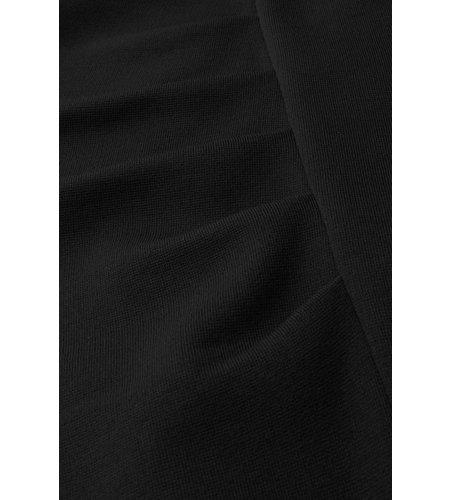 King Louie Brigitte Dress Milano Uni Black