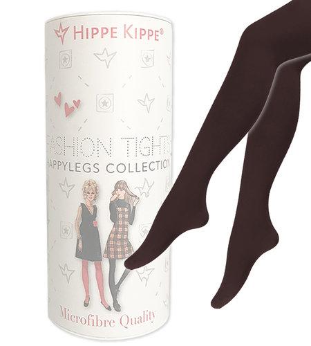 Hippe Kippe Fashion Tights 60 Denier Coffee