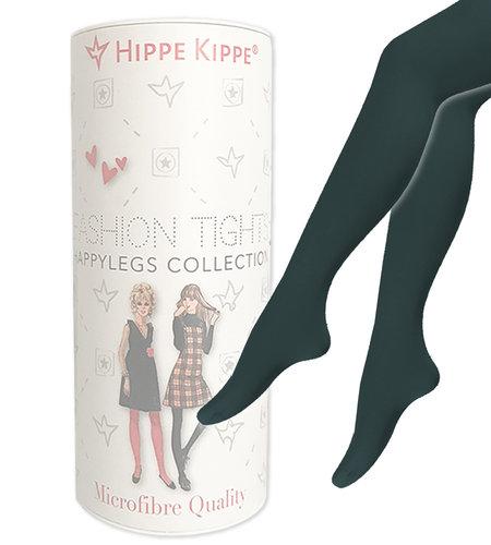 Hippe Kippe Fashion Tights 60 Denier Deep Teal