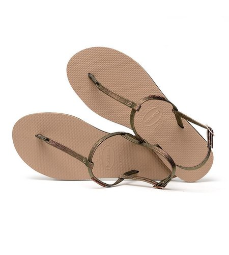 Havaianas You Riviera Rose Gold