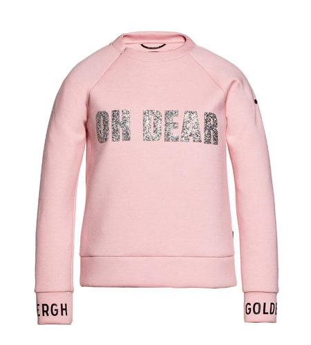 Goldbergh Oh Dear Sweater Black