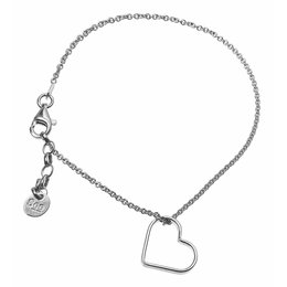 SeeMe Small Heart Bracelet