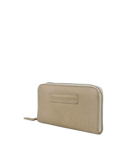 Cowboysbag Wallet Paterson Beige