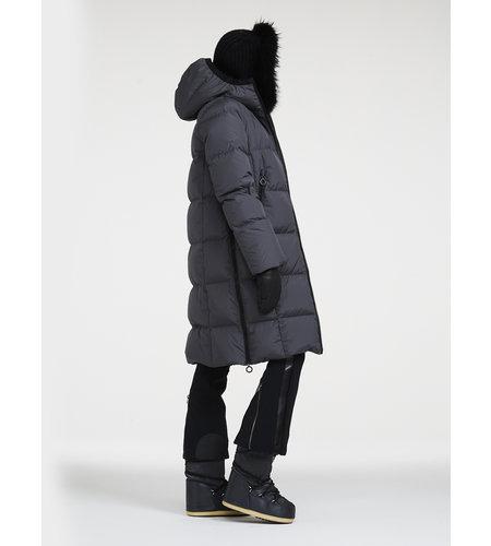 Goldbergh Neli Jacket Black