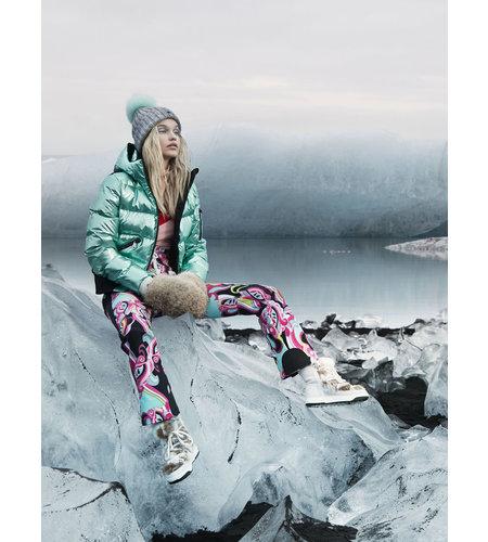 Goldbergh Funky Ski Pant Fuchsia
