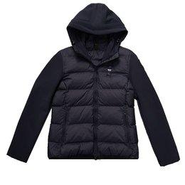 Blauer Matea Neoprene Down Jacket