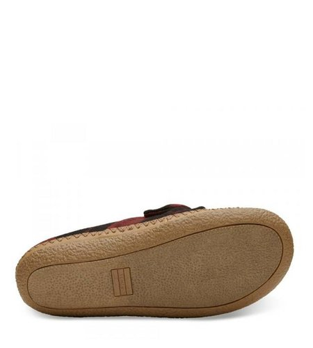 TOMS Ivy Red