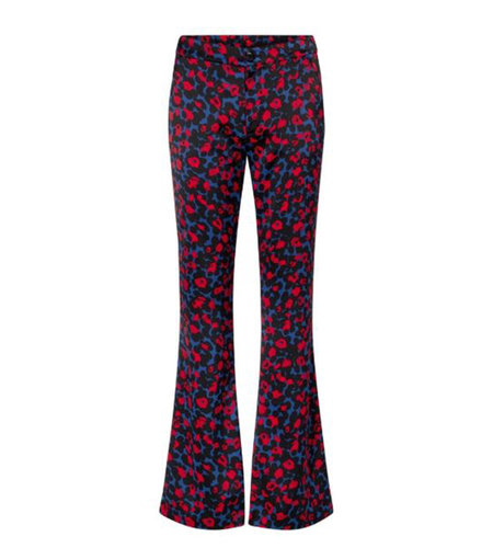 Fabienne Chapot Anna Trouser Night air