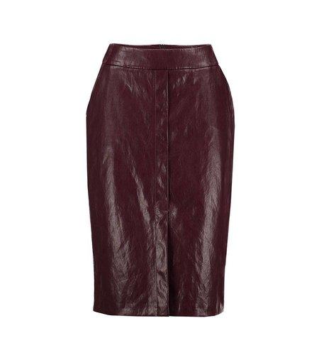 Le Pep Skirt Ditte Purple