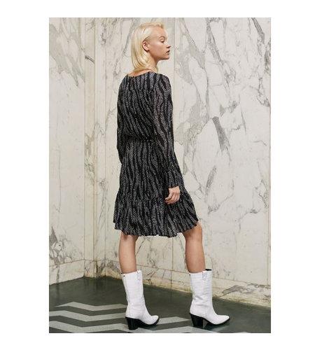Fabienne Chapot Bonnie Bo Dress Black