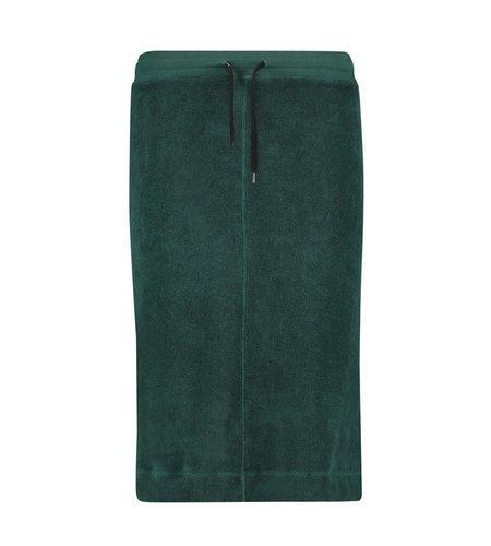 IEZ! Skirt Terry Dark Green