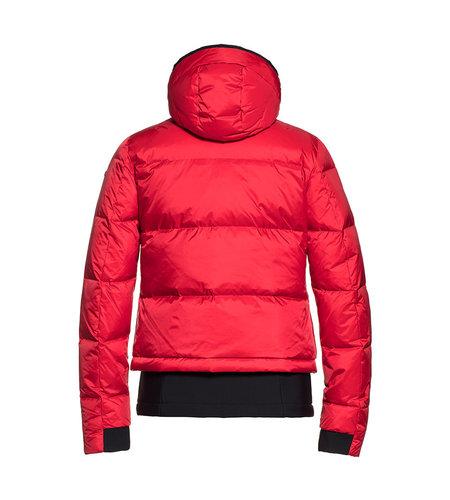 Goldbergh Ljot Jacket No Fur Island Green