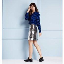 Fabienne Chapot Sequin Skirt