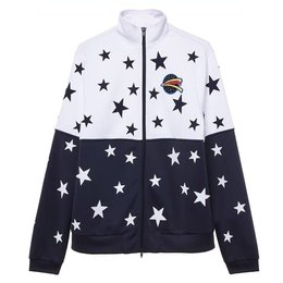 Zoe Karssen Stars All Over Sweater