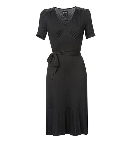 Vive Maria Vintage Dress Black