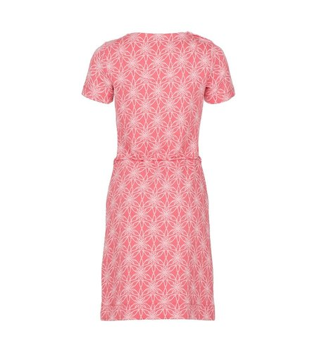 Le Pep Dress Adriana Rose Flower