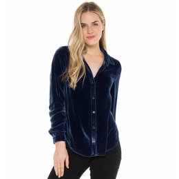 Bella Dahl Longsleeve Button Down