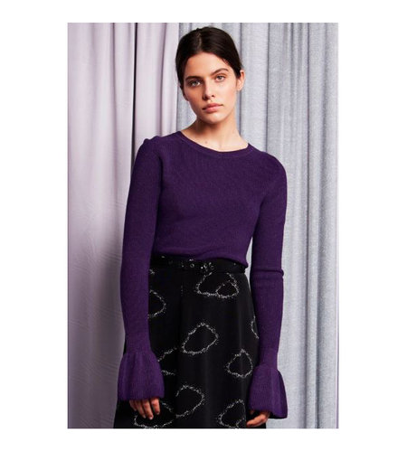 Fabienne Chapot George Pullover Perfect purple