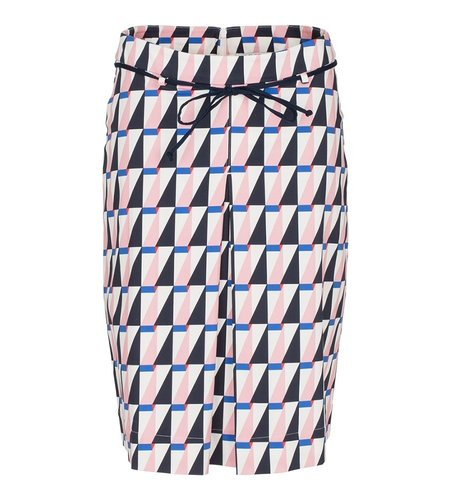 Le Pep Skirt Angie Navy Rt Design
