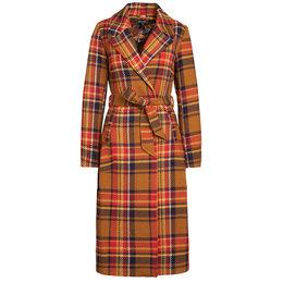King Louie Robin Coat Sapeur