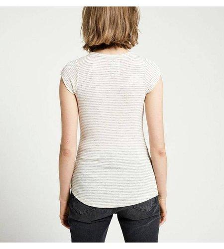 Zoe Karssen Bat T-Shirt Sand