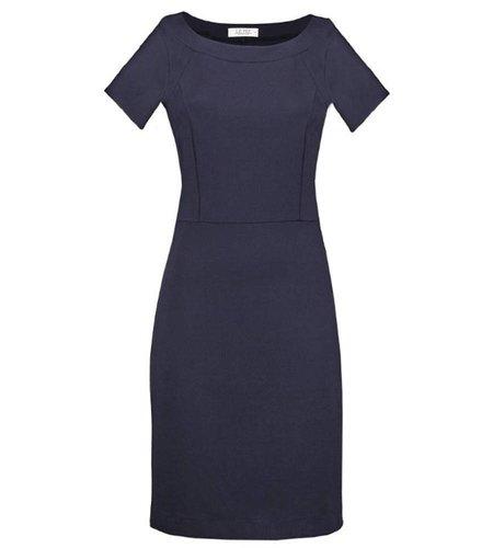 Le Pep Dress Ewin Royal Blue
