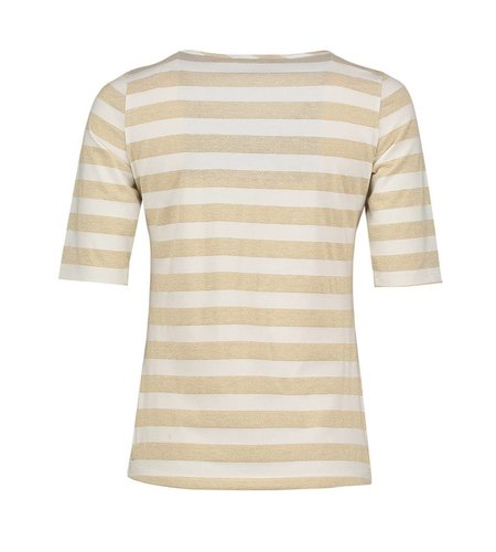 Le Pep Top Eska Off White Gold