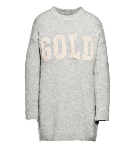 Goldbergh Sweater Victoria Frost Melange