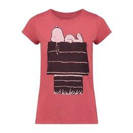 Vintage 55 T-Shirt Snoopy Doghouse