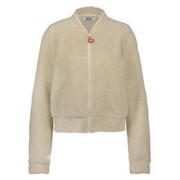 IEZ! Jacket Thick Fur