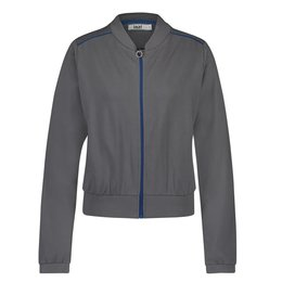 IEZ! Jacket Bomber French Knit