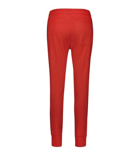 IEZ! Trouser French Knit Red