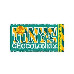 Tony's Chocolonely Wit Stracciatella