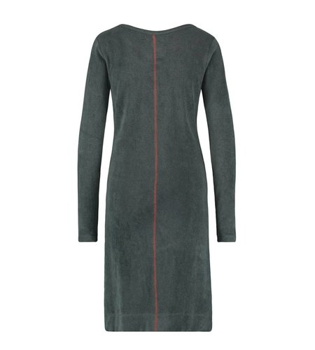 IEZ! Dress Terry Grey