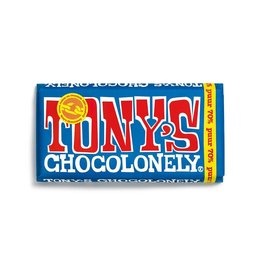 Tony's Chocolonely Pure Chocolade 180 gram
