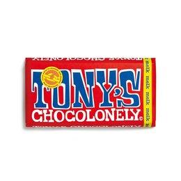 Tony's Chocolonely Melk Chocolade