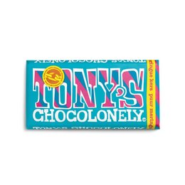 Tony's Chocolonely Puur Meringue Kers