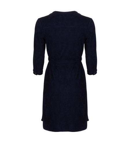 Le Pep Dress Billie Navy