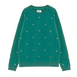 Zoe Karssen Star Studs All Over Sweat