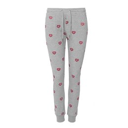 Zoe Karssen You'll Do Slim Fit Sweatpants