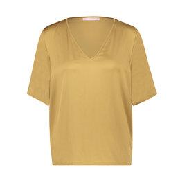 Studio Anneloes Elsa Satin T-Shirt